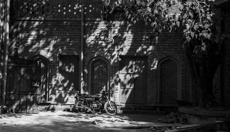 Work by Usman Ashraf