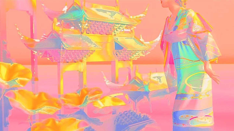 Work by Leyao Xia