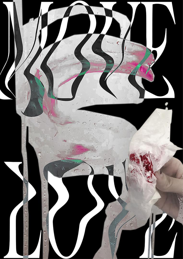 Work by Yifang Zhang