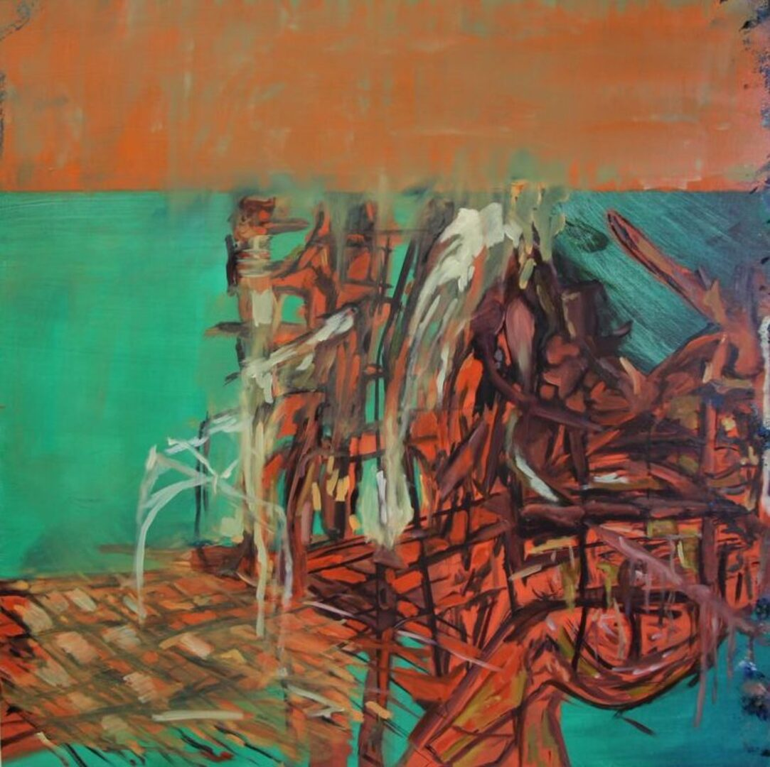 Work by Rachel Wharton