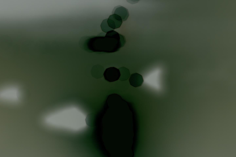 Work by Lina Yan
