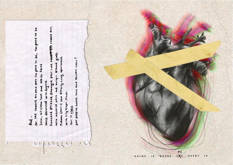 Work by Abigail Hope Finch