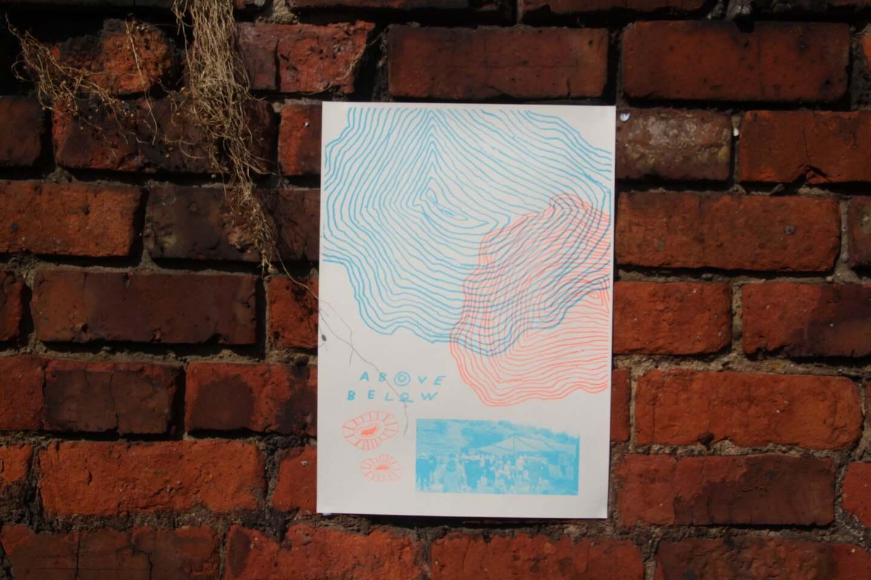 Work by Annie Gardiner